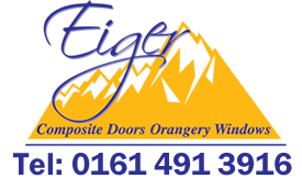 Eiger Doors  sc 1 th 162 & Eiger Doors - UPVC and Composite Doors Manchester Cheshire